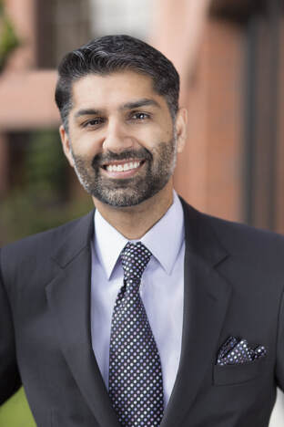 Emil J. Ali Lawyer Profile Photo