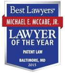Lawyer of the Year Michael E. McCabe, Jr