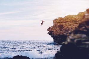 off-cliff